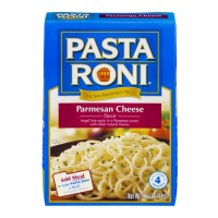 Pasta Roni - Parmesan Cheese 5.1 OZ