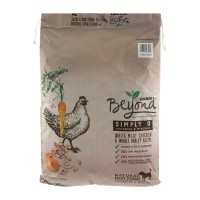 Purina Beyond Natural Dog Food - Simply 9 White Meat Chicken & Whole Barley Recipe 15.5 LB