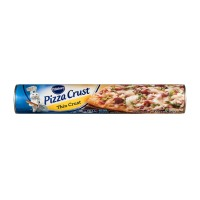 Pillsbury Pizza Crust Dough - Thin Crust 11 OZ