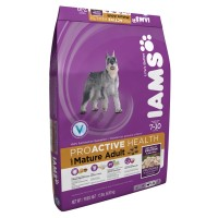 Iams ProActive Health Premium Dog Nutrition - Mature Adult 15 lbs