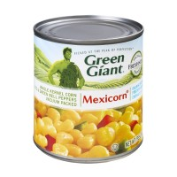 Green Giant Steam Crisp - Mexicorn 11 OZ