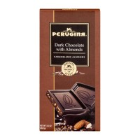 Perugina - Dark Chocolate with Almonds 3.5 OZ