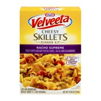 Velveeta Skillets Dinner Kit - Nacho Supreme 15.66 OZ