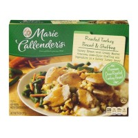 Marie Callenders Roasted Turkey Breast And Stuffing - 14 OZ