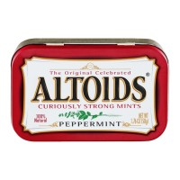 Altoids Mints - Peppermint 1.76 OZ