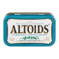 Altoids Mints - Wintergreen 1.76 OZ