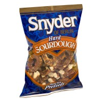Snyder of Berlin Hard Sourdough Pretzels - 14.0 OZ