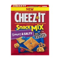Cheez-It Snack Mix Sweet And Salty - 8.0 OZ