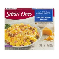 Weight Watchers Smart Ones Ham And Cheese Scramble - 6.49 OZ
