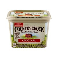 Country Crock Vegetable Oil Spread - Original - 45 OZ