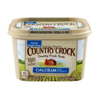 Country Crock Vegetable Oil Spread - Calcium with Vitamin D 15 OZ