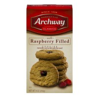 Archway Classics Soft Raspberry Filled Cookies - 9.0 OZ