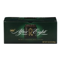 Nestle After Eight Mint Chocolate Thins - 7.05 OZ