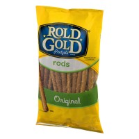 Rold Gold Pretzels Rods - 12.0 OZ