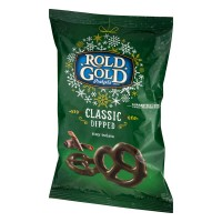 Rold Gold Pretzels Classic Dipped Tiny Twists - 8.5 OZ