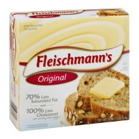 Fleischmann's Vegetable Oil Spread Original 16 OZ