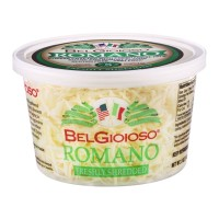 BelGioioso Romano Freshly Shredded 5oz