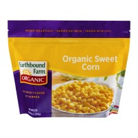 Earthbound Farm Organic Sweet Corn - 10.0 OZ