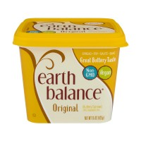 Earth Balance Buttery Spread Original - 15.0 OZ