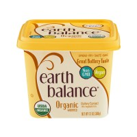 Earth Balance Organic Whipped Buttery Spread - 13.0 OZ