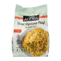 Alexia Riced Vegetable Pilaf - 12.0 OZ