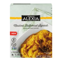 Alexia Mashed Butternut Squash With Brown Sugar - 12.0 OZ