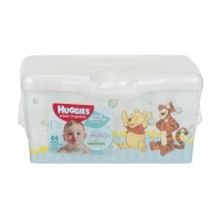 Huggies One & Done Wipes - Cucumber & Green Tea - 64 CT