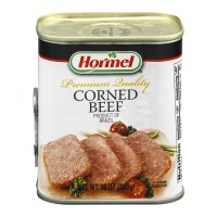 Hormel Premium Quality Corned Beef 12 OZ