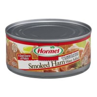 Hormel Smoked Ham with Water Added 5 OZ