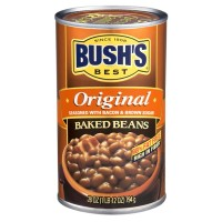Bush's Original Baked Beans - 28 OZ