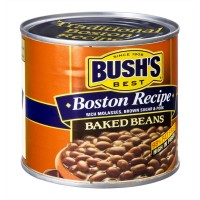 Bush's Baked Beans - Boston Recipe 16 OZ