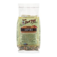 Bob's Red Mill Soup Mix - Vegi 28 OZ