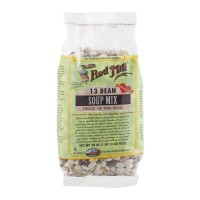 Bob's Red Mill Soup Mix - 13 Bean 29 OZ