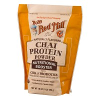 Bob's Red Mill Chai Protein Powder - 16.0 FL OZ