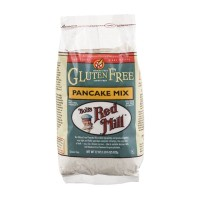 Bob's Red Mill Pancake Mix - Gluten Free 22 OZ