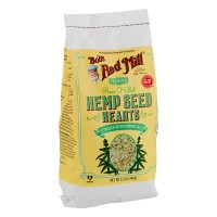 Bob's Red Mill Premium Raw Hulled Hemp Seed Hearts - 12.0 OZ
