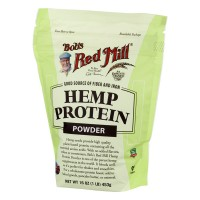 Bob's Red Mill Hemp Protein Powder - 16.0 FL OZ