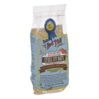 Bob's Red Mill Steel Cut Oats - 24.0 OZ