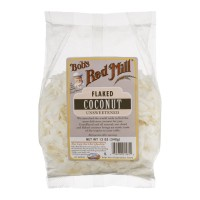 Bob's Red Mill Unsweetened Flaked Coconut 12 OZ