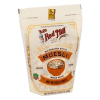 Bob's Red Mill Whole Grain Muesli - 18.0 OZ