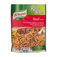 Knorr Rice Sides - Beef 5.5 OZ