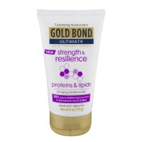 Gold Bond Ulimate Skin Therapy Cream Strength & Resilience - 4.0 OZ