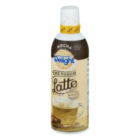 International Delight One Touch Latte Mocha - 12.0 OZ