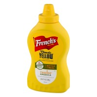 French's Classic Yellow Mustard - 14.0 OZ