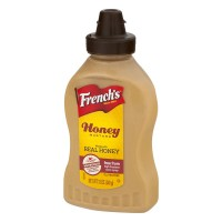 French's Mustard Honey  - 12.0 OZ