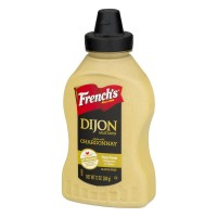 French's Dijon Mustard - 12.0 OZ