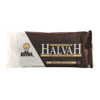 Joyva Halvah Sesame Treat Chocolate Covered - 8.0 OZ