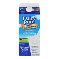 Fresh Milk Dairy Pure 2% Lactose Free (Smith's) - 0.5 GL