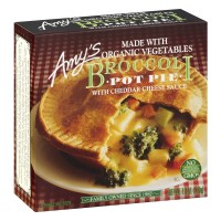 Amy's Broccoli Pot Pie - 7.5 OZ
