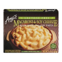 Amy's Macaroni And Soy Cheeze - 9 OZ